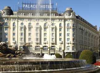 Dove Dormire a Madrid