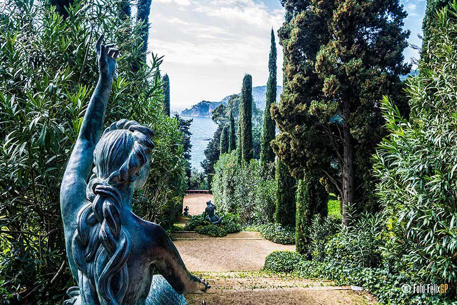Giardini Santa Clotilde