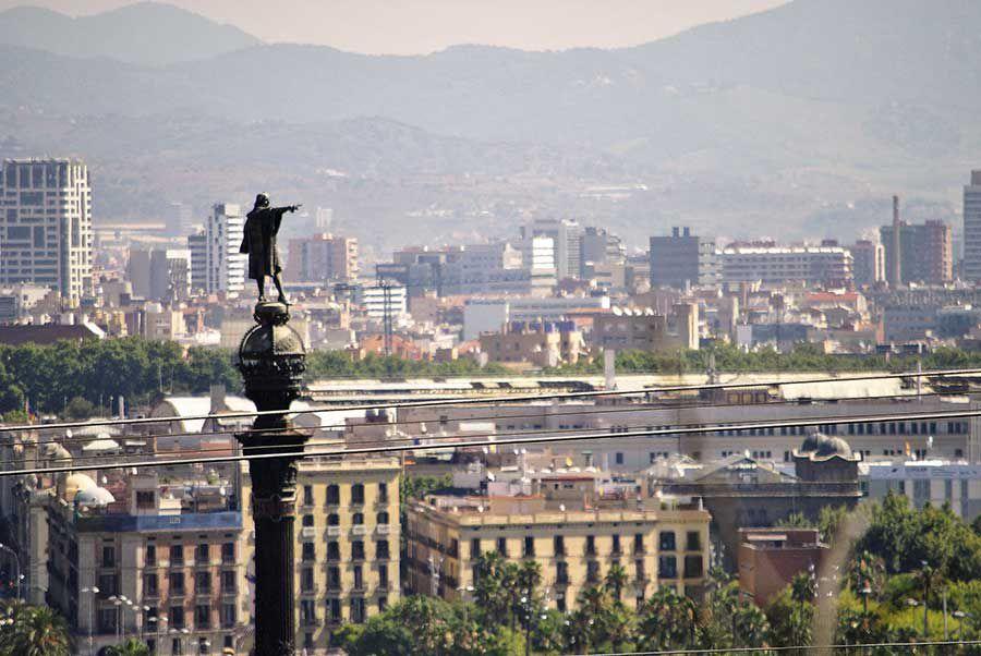 Monumento di Colombo