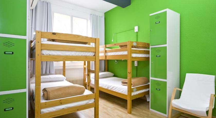 Dove dormire a Madrid centro, 7 alloggi da prenotare - HotelSpagna.net