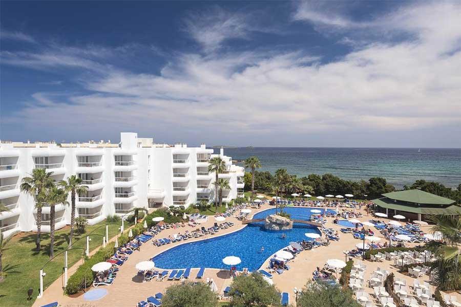 Aparthotel Tropic Garden - Appartamenti a Ibiza