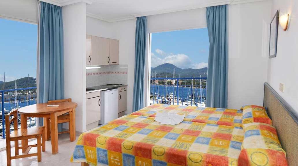 Dove dormire a Ibiza: i migliori consigli su dove prenotare