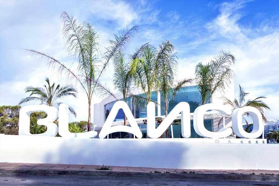 Blanco Hotel Formentera: il 4S a Es Pujols da prenotare subito