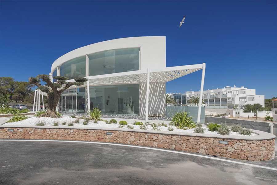 Stunning Soggiorno A Formentera Photos - Design Trends 2017 ...