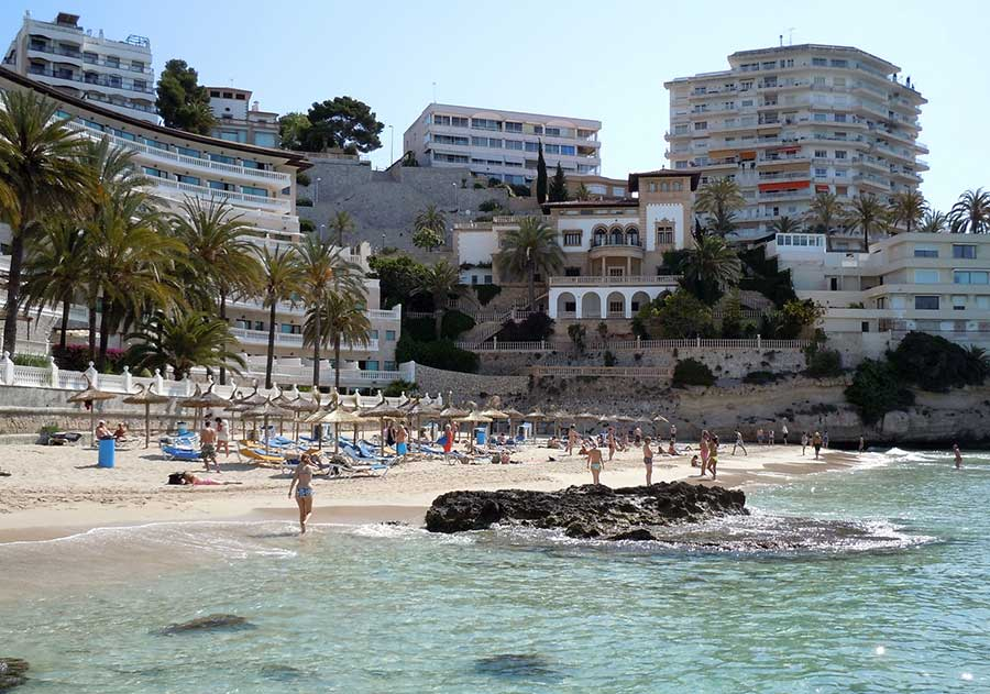 Spiagge Palma di Maiorca, quello che devi sapere ...