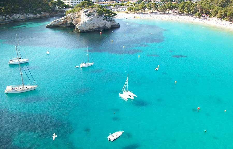 Cosa fare a Minorca: ecco come passare una Vacanza meravigliosa