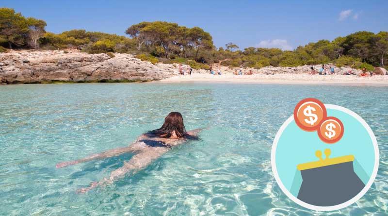 5 hotel economici a Minorca con validissimi comfort - HotelSpagna.net