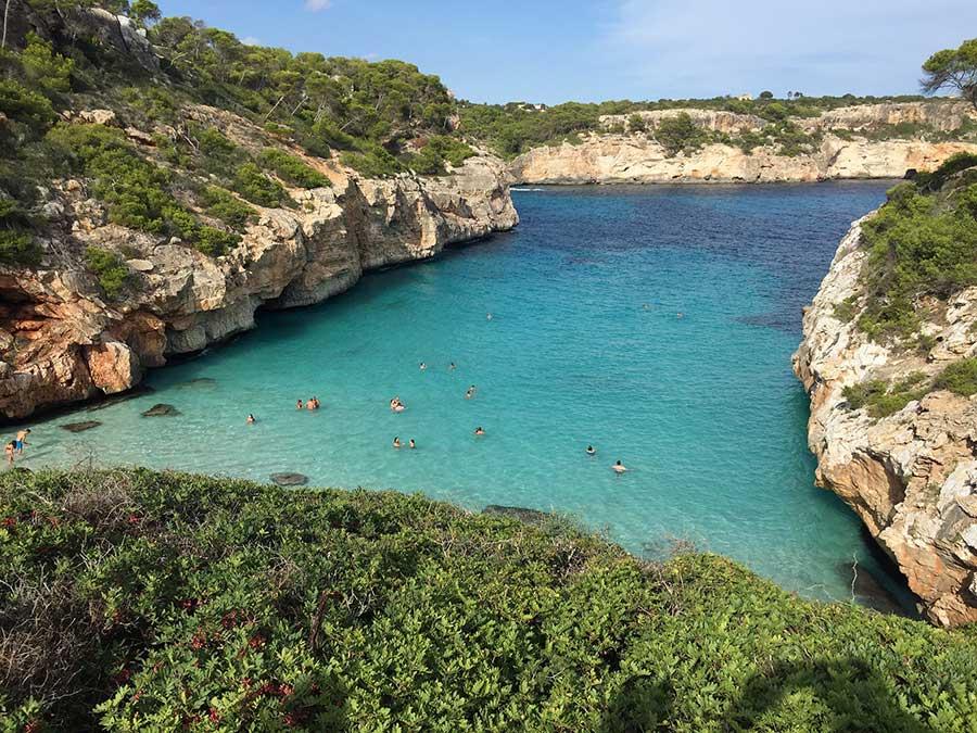 timeless design 8bf62 ccc8a Le meravigliose spiagge di Maiorca e l'incredibile mare da ...