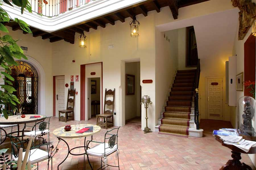 Las Casas de El Arenal