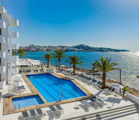 Aparthotel Ibiza