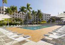 Hotel Santa Cruz de Tenerife