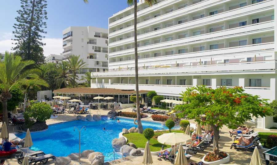 5 Top hotel a Tenerife Sud, da accaparrarsi subito ...